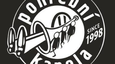 pohřební kapela logo
